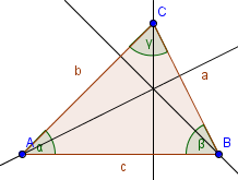 triangle-height